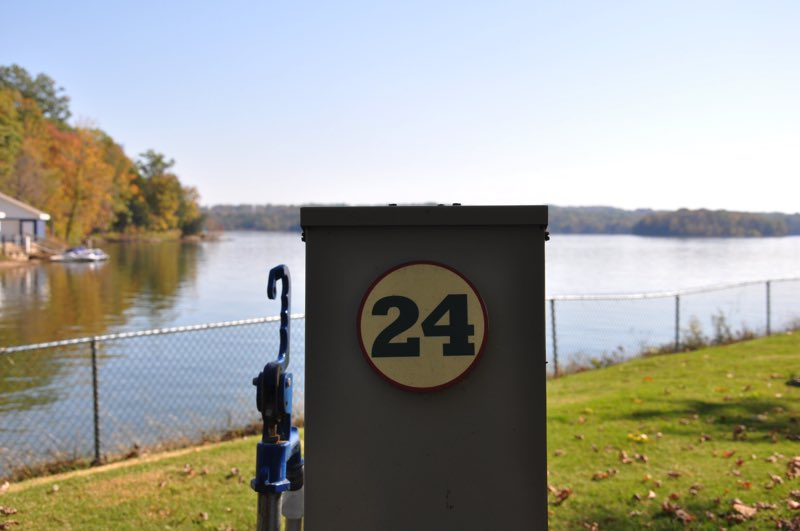 Site number 24