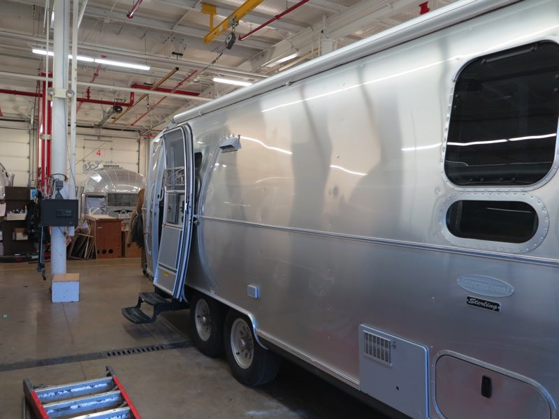 Simple 84+ [ 2015 Airstream Sport Bambi 16 Haydocy Airstream Rv ] - Airstream Have Introduced The ...