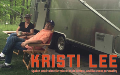 Bob & Becky Interview on Kristi Lee New Podcast
