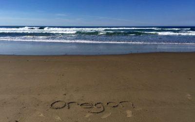 The Spectacular Oregon Coast