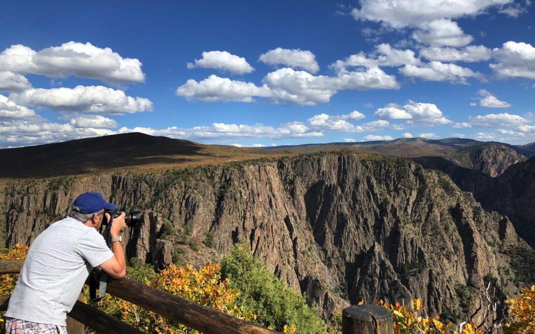 Into the West – Colorado